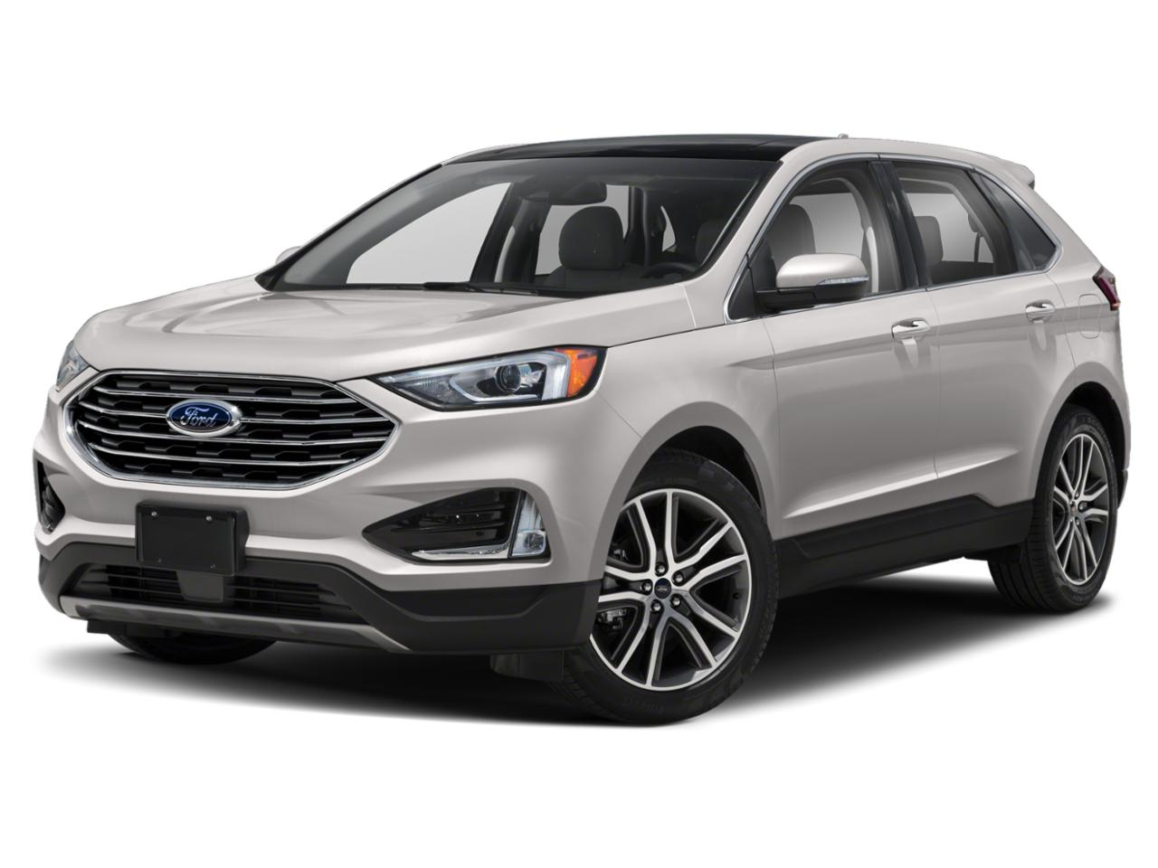 2019 Ford Edge SEL Sport Utility Raleigh NC