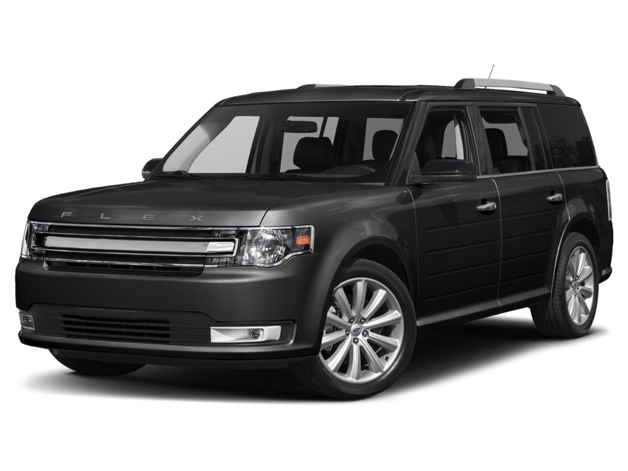 2019 Ford Flex SEL SUV Slide