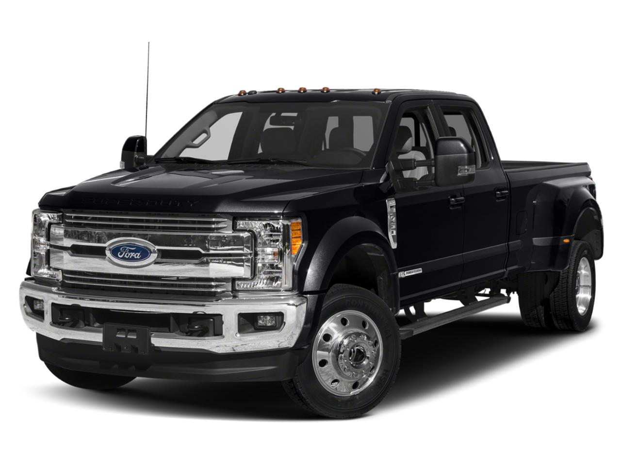 2019 Ford F-450SD LIMITED Rocky Mt NC