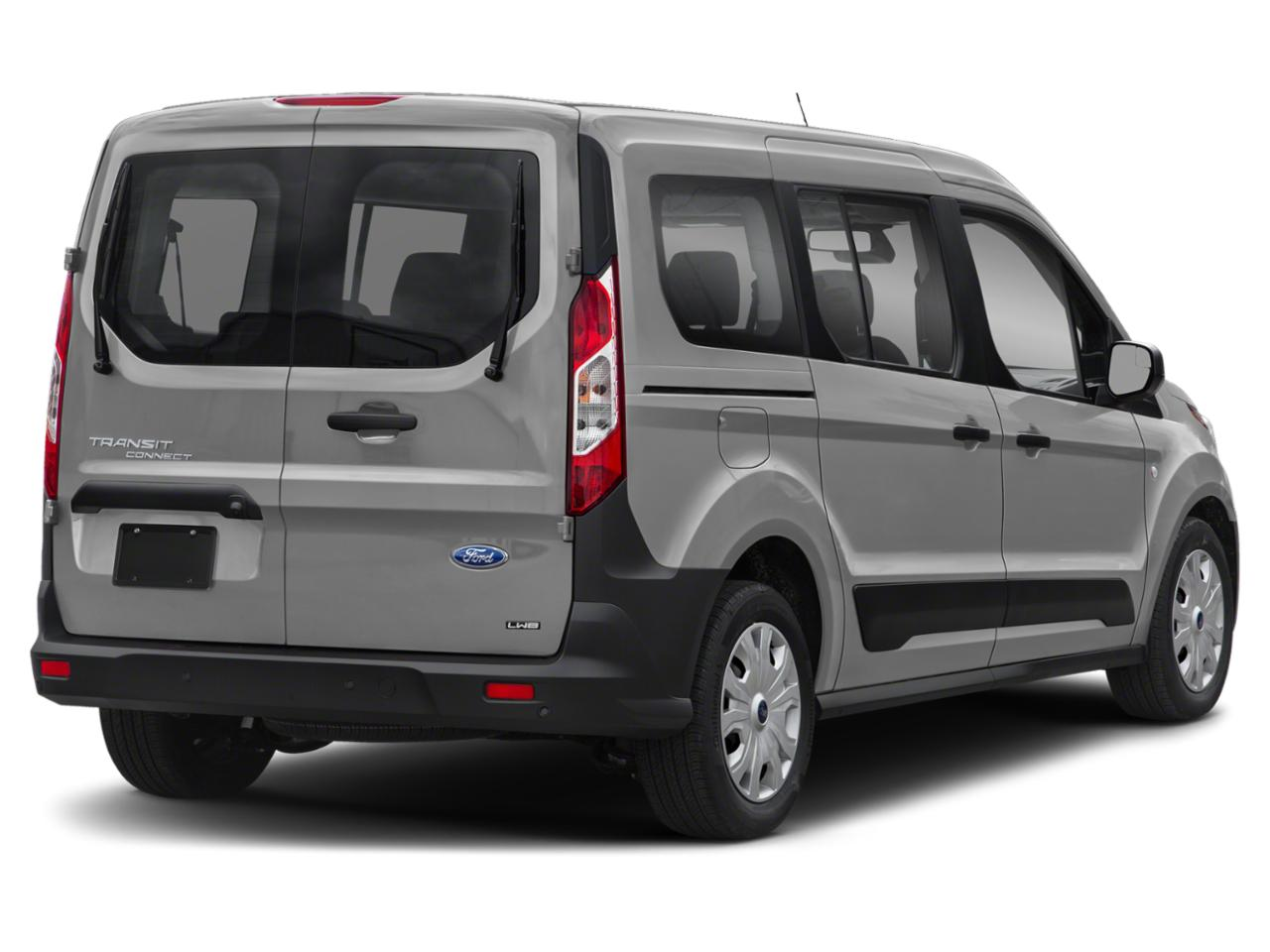 2019 Ford Transit Connect XL Rocky Mt NC