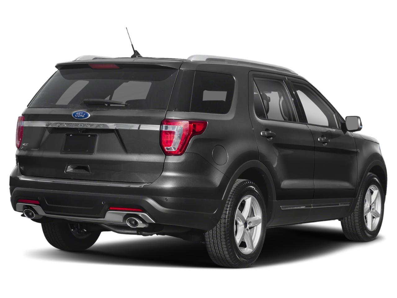 2019 Ford Explorer XLT Hillsborough NC