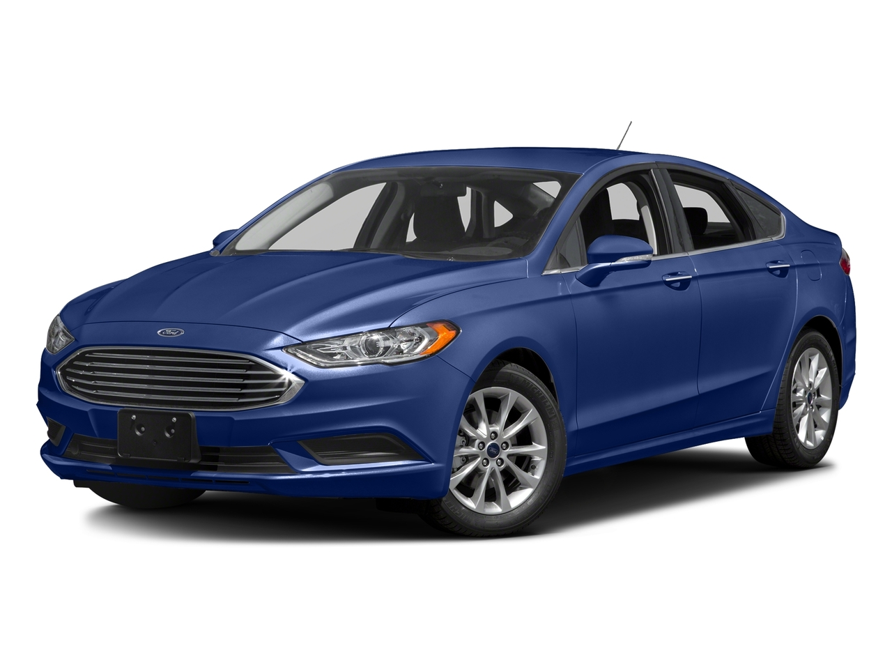2017 Ford Fusion SE 4dr Car Greensboro NC