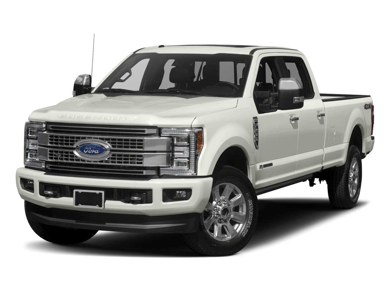 2017 Ford F-350SD Raleigh NC