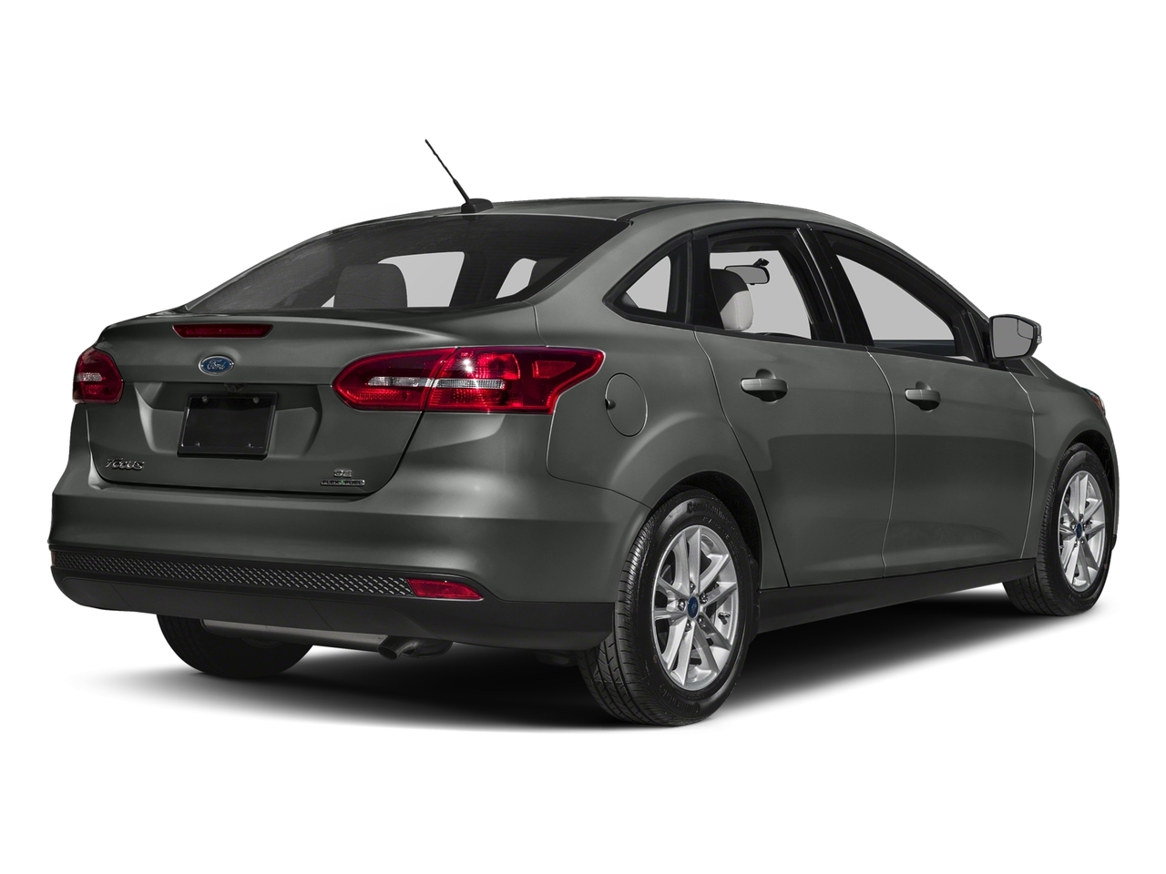 2017 Ford Focus SEL Cary NC