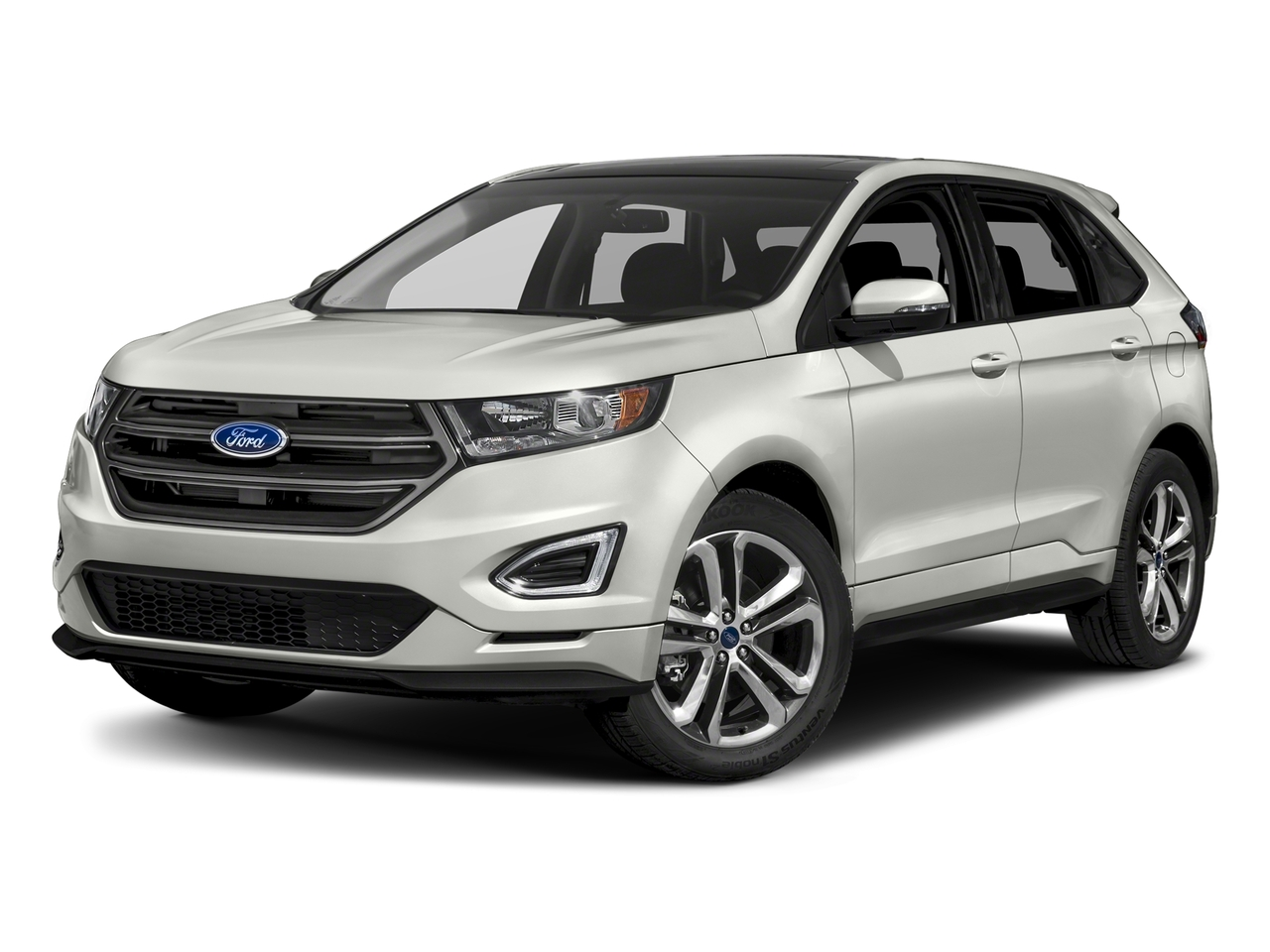 2017 Ford Edge SPORT Mooresville NC