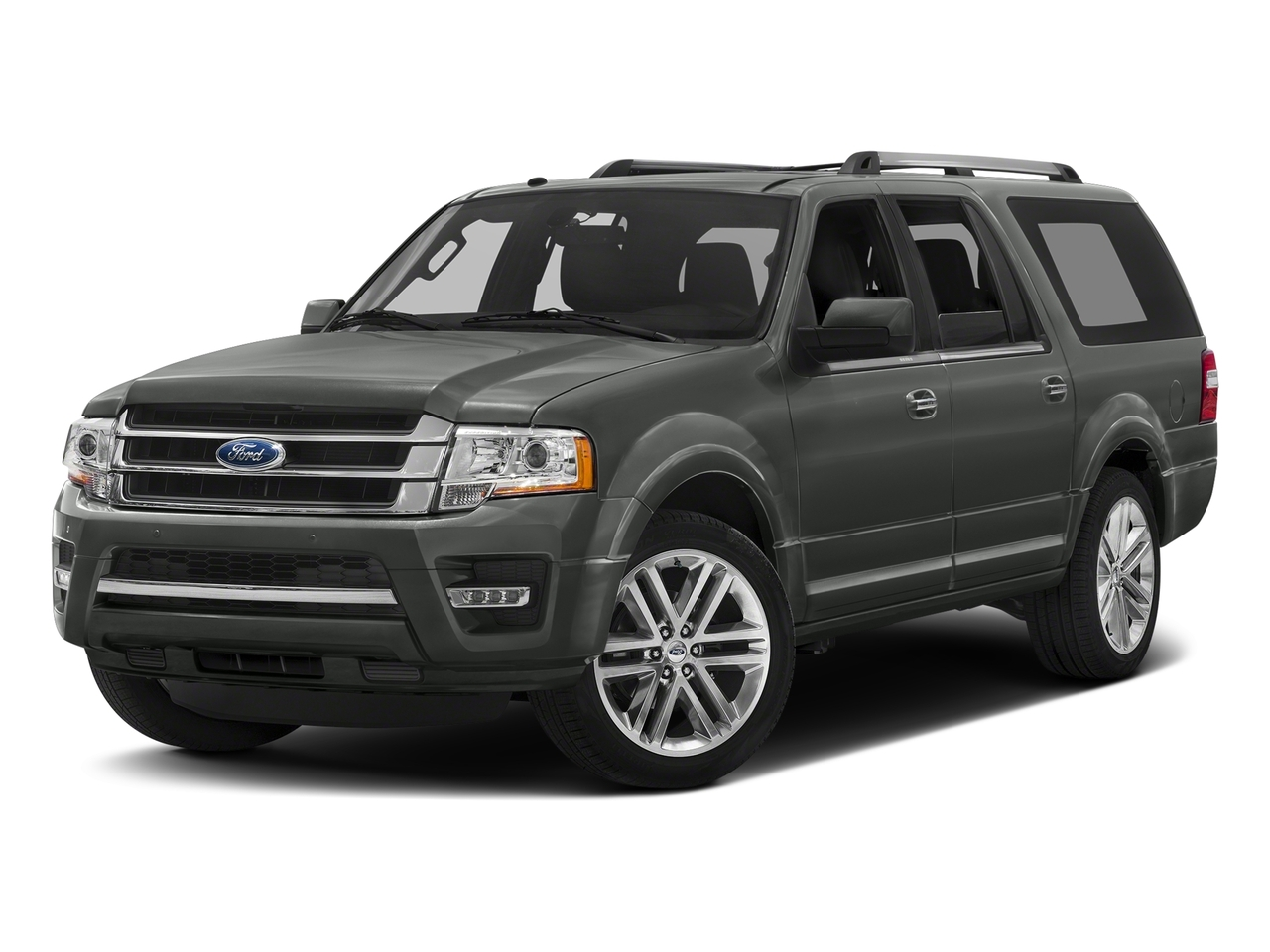2017 Ford Expedition EL LIMITED Greensboro NC