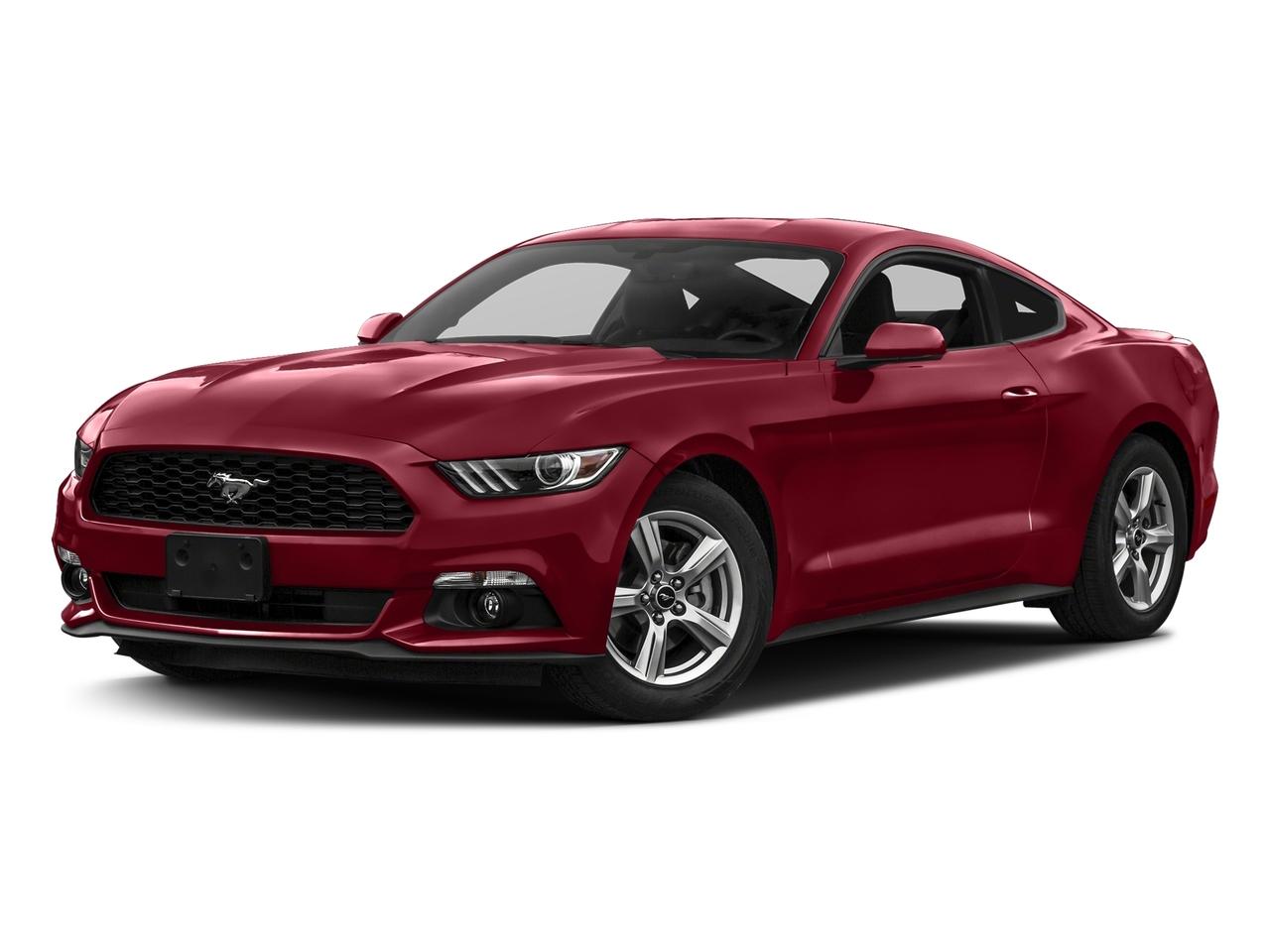 2017 Ford Mustang ECOBOOST PREMIUM 2dr Car Slide