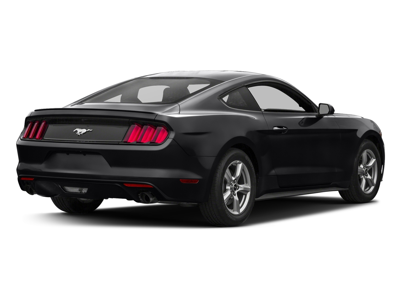 2017 Ford Mustang V6 2dr Car Slide