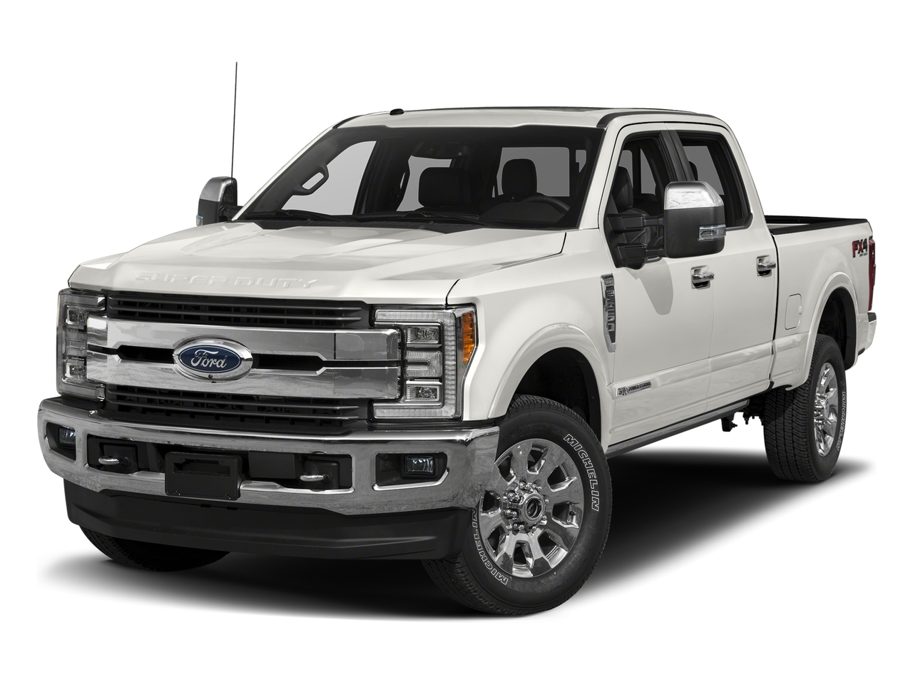 2017 Ford F-250SD KING RANCH Durham NC