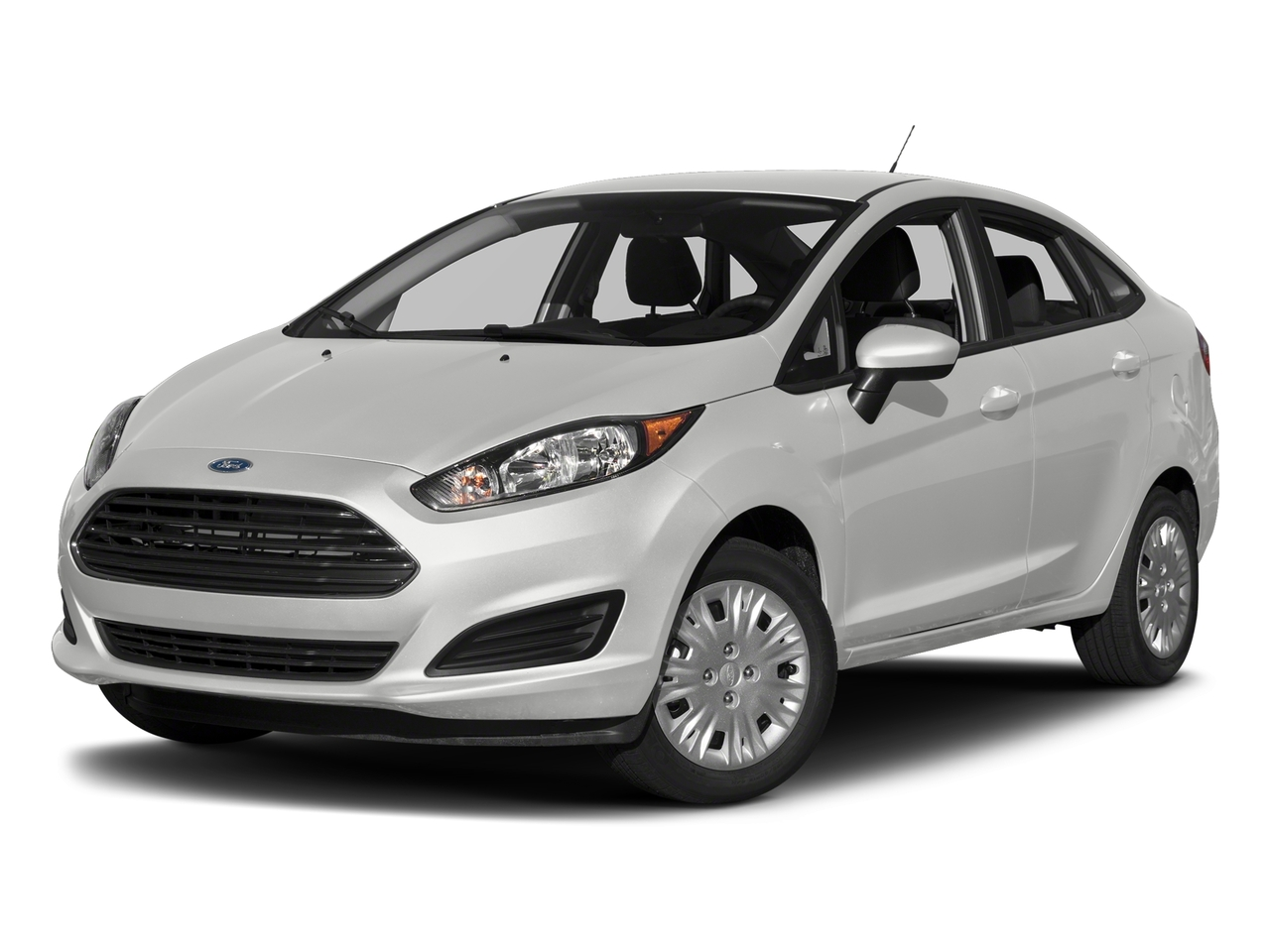 2017 Ford Fiesta SE Raleigh NC