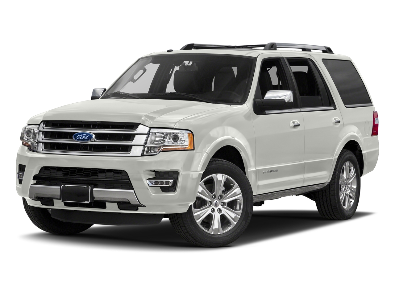 2017 Ford Expedition PLATINUM Sport Utility Greensboro NC