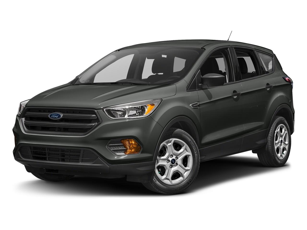 2017 Ford Escape SE SUV Slide