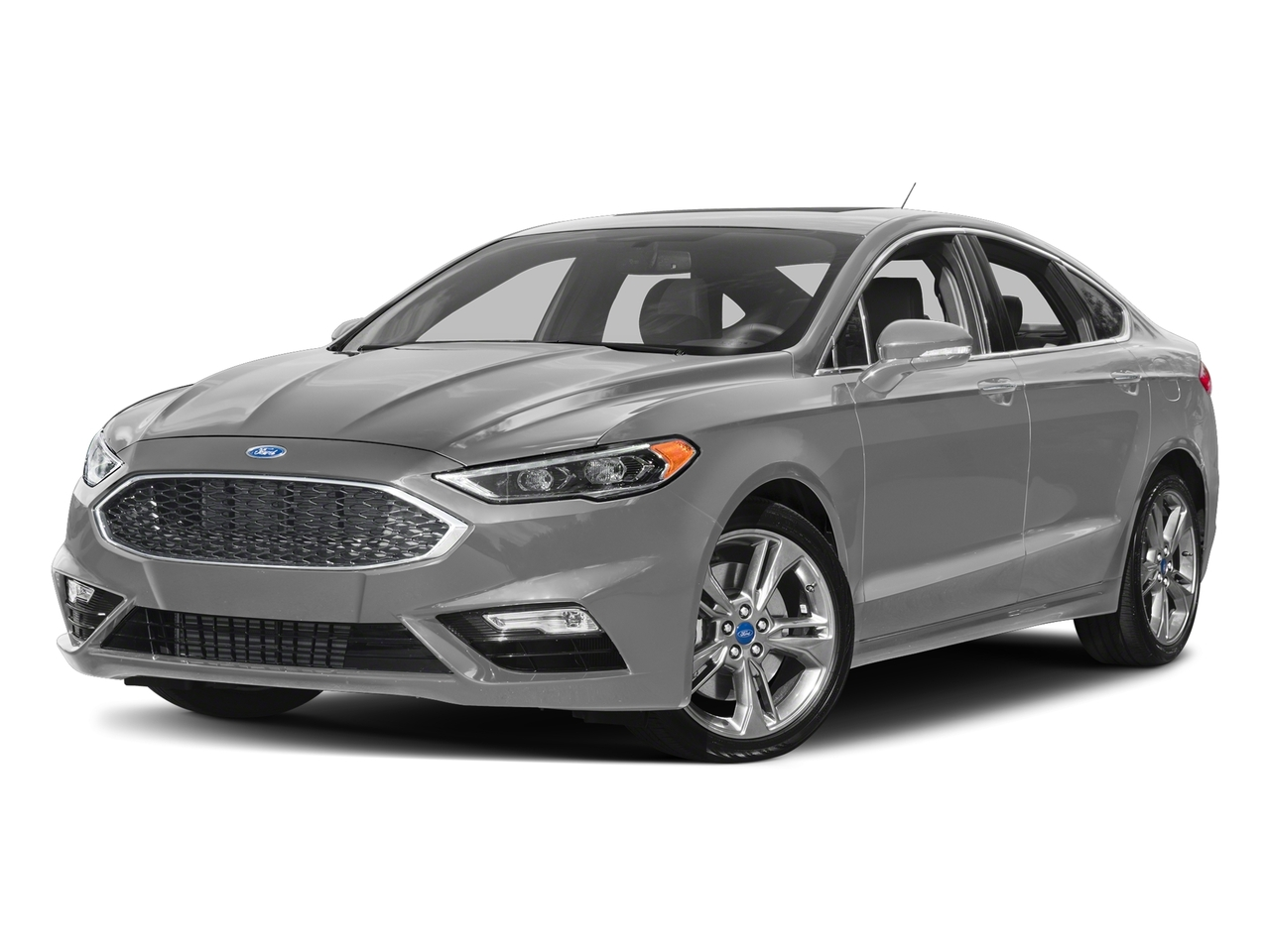 2017 Ford Fusion SPORT Raleigh NC