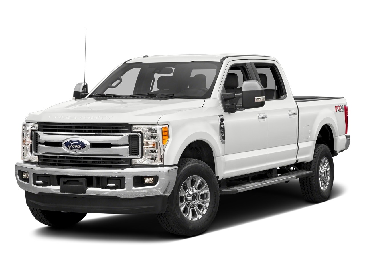 2017 Ford F-250SD XLT Raleigh NC