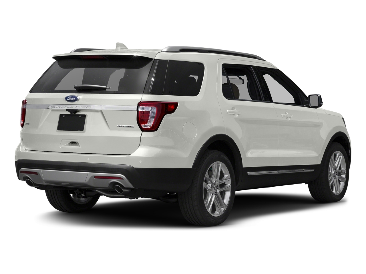 2017 Ford Explorer XLT Durham NC