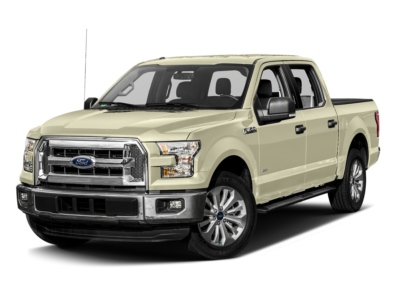 2017 Ford F-150 XLT Wilmington NC