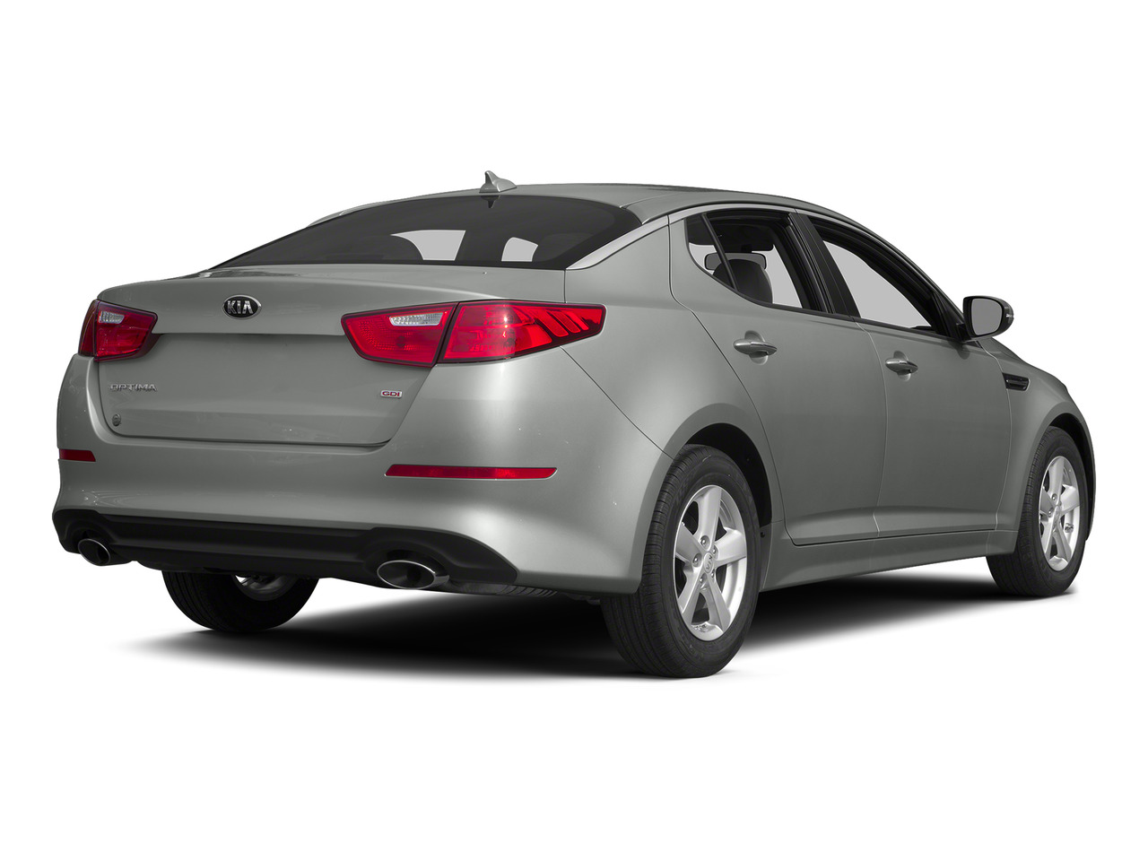 2015 Kia Optima EX 4dr Car Slide