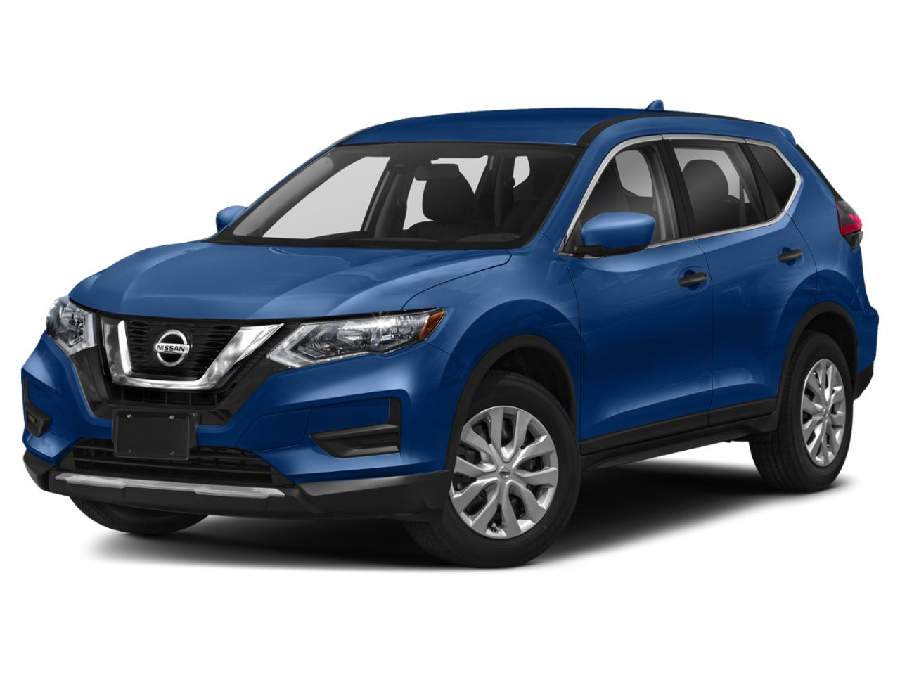 Caspian Blue Metallic 2020 Nissan Rogue S SUV Neptune NJ