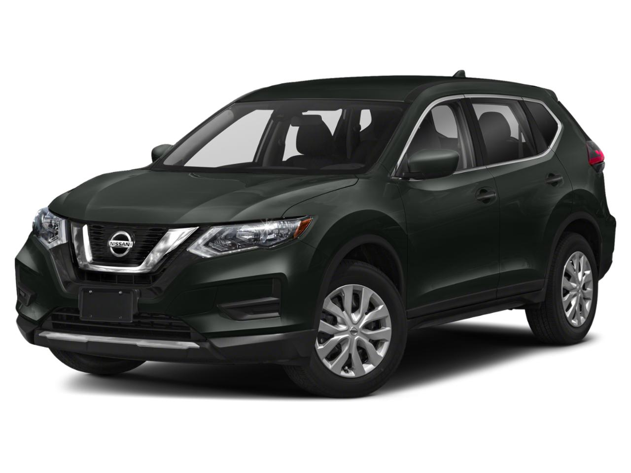 Midnight Pine 2020 Nissan Rogue SV SUV Neptune NJ