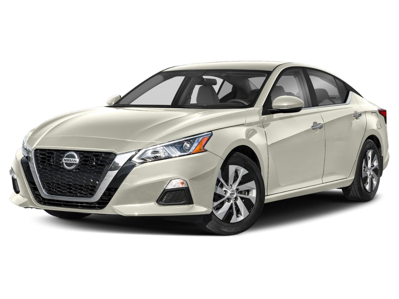 2020 Nissan Altima 2.5 S 4dr Car Slide