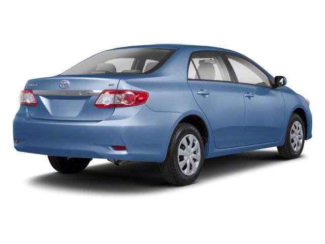 2012 Toyota Corolla Raleigh NC