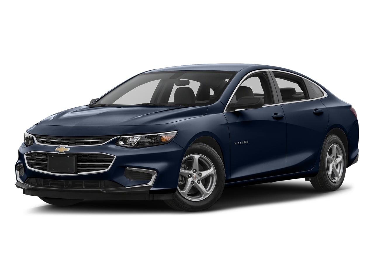 2017 Chevrolet Malibu LS Raleigh NC