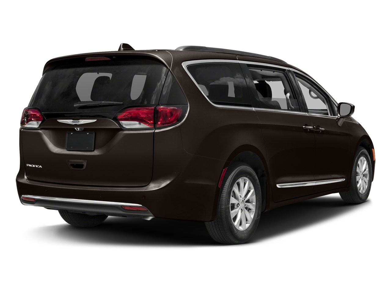 2017 Chrysler Pacifica TOURING L Minivan Slide