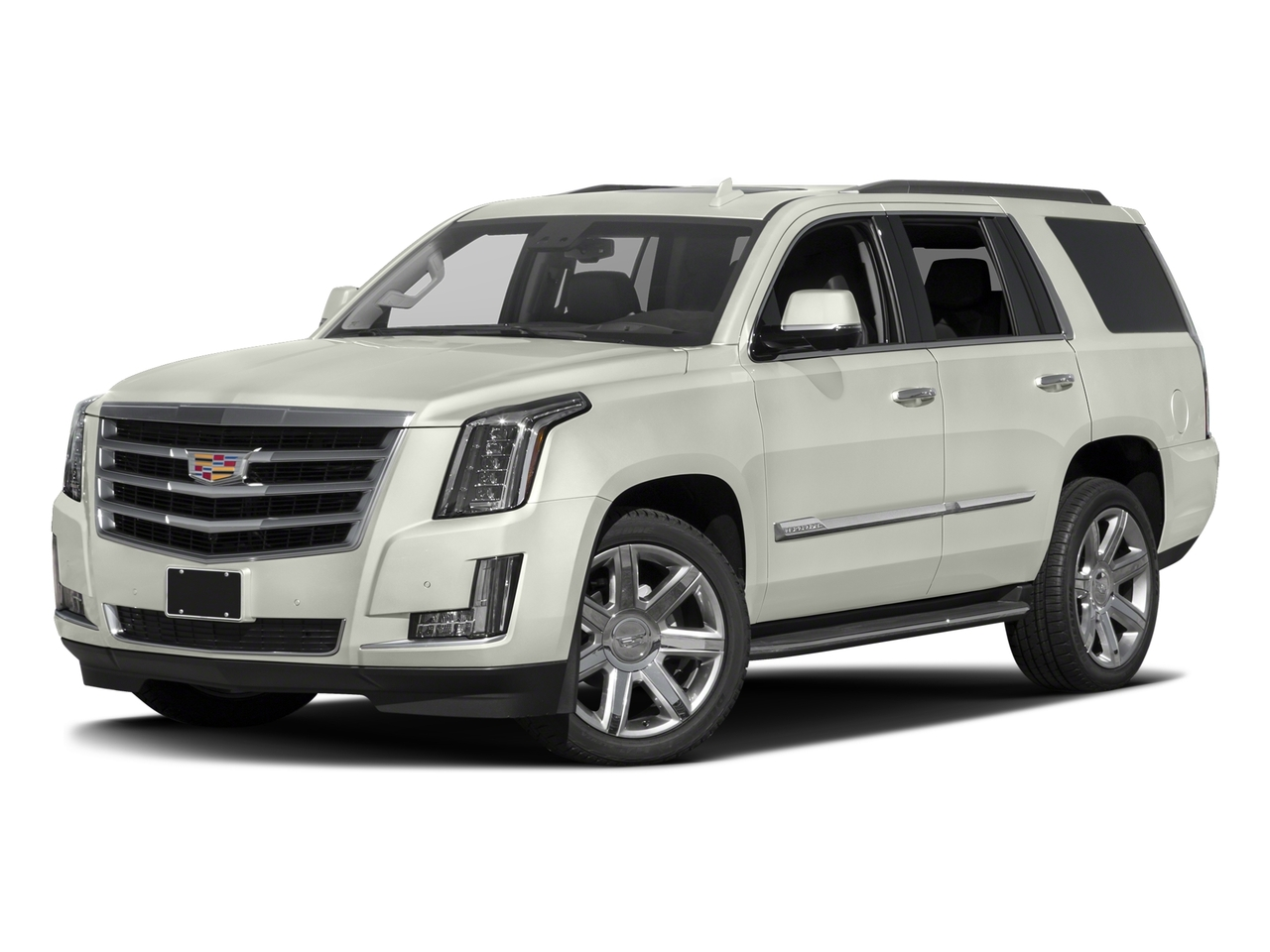 2017 Cadillac Escalade 4WD 4DR LUXURY SUV Slide