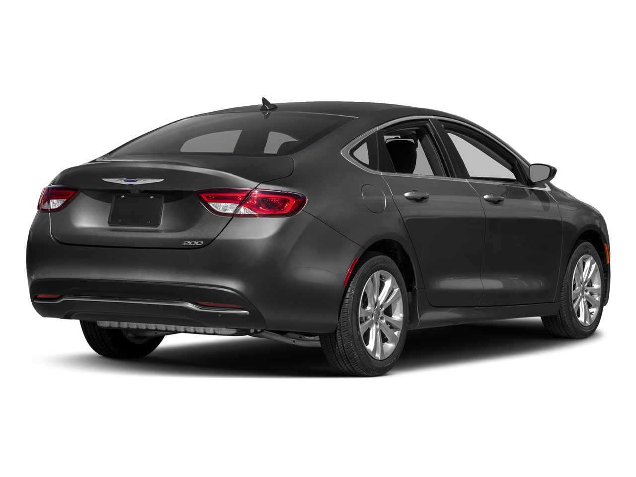 2017 Chrysler 200 LIMITED Mooresville NC