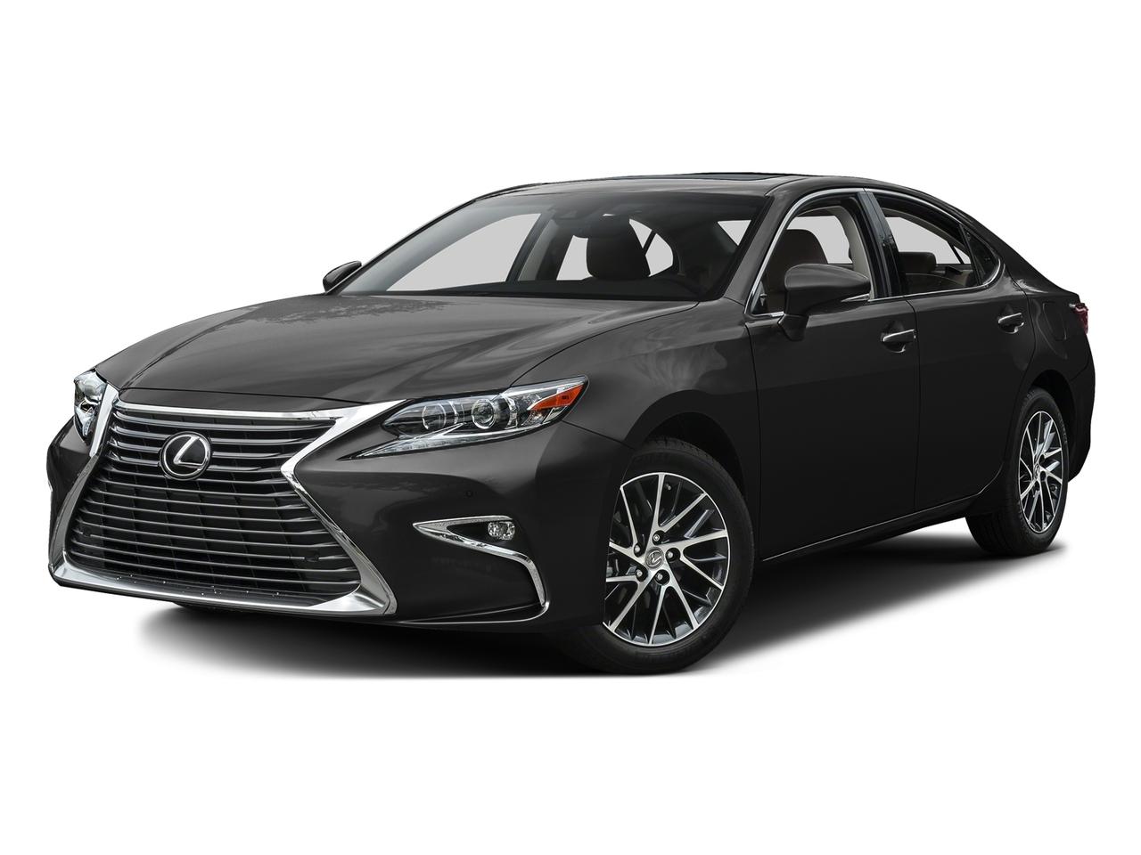 2016 Lexus ES 350 4DR SDN Wilmington NC