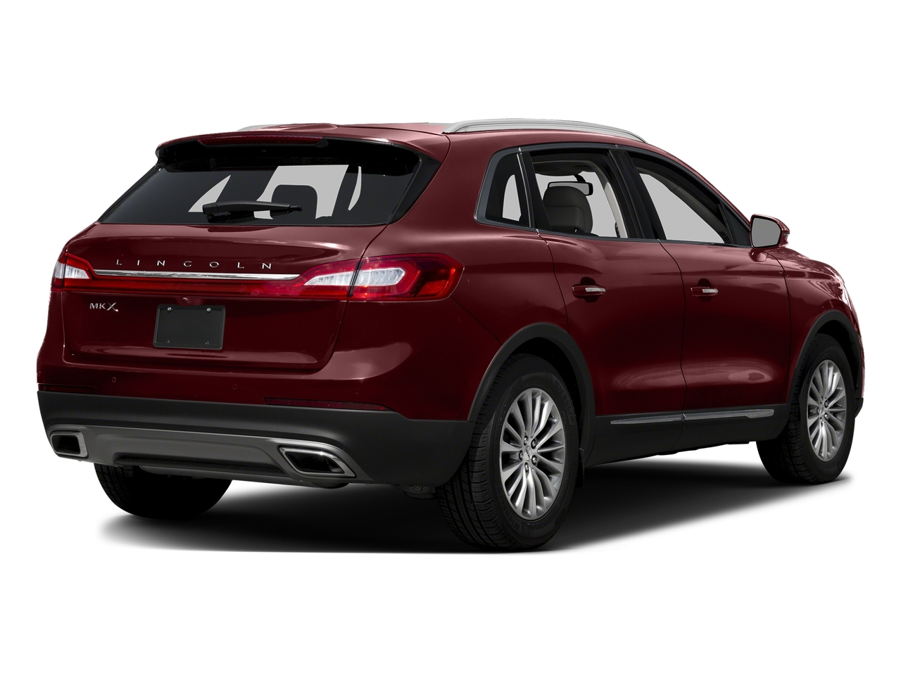 2016 Lincoln MKX RESERVE Durham NC