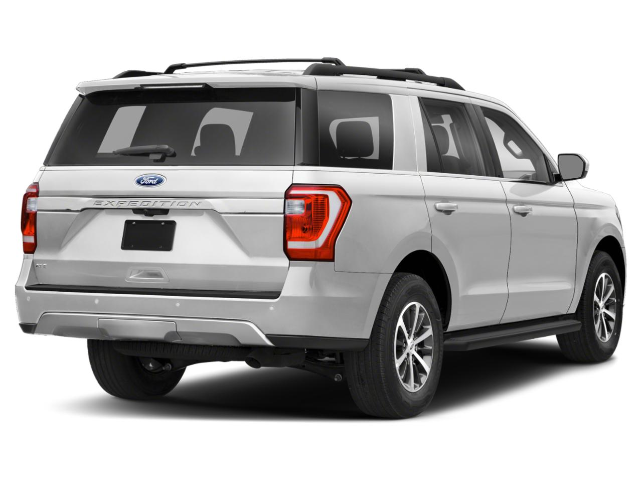 2020 Ford Expedition LIMITED SUV Slide