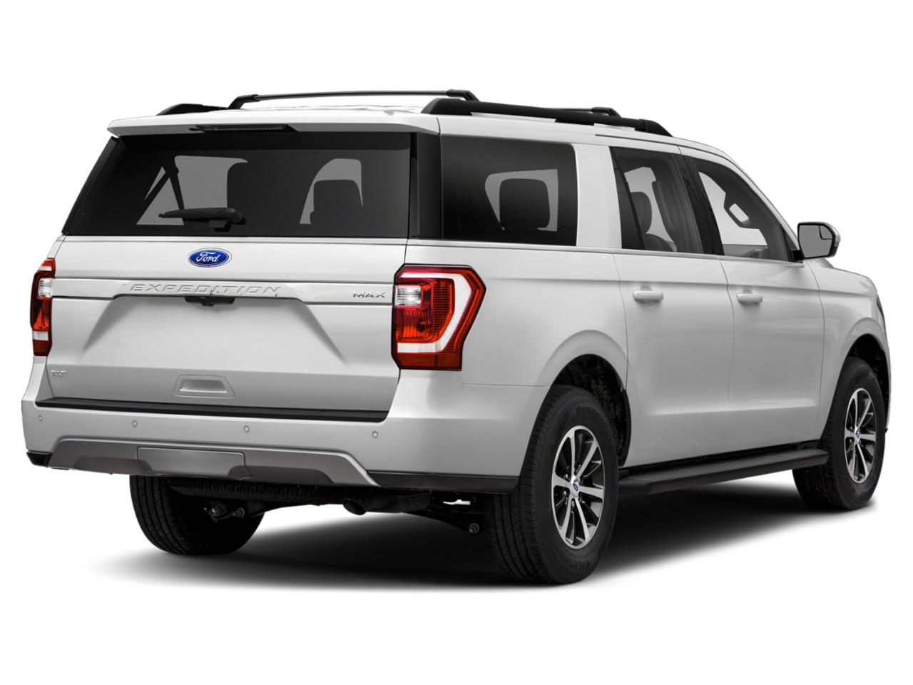 2020 Ford Expedition Max KING RANCH SUV Slide
