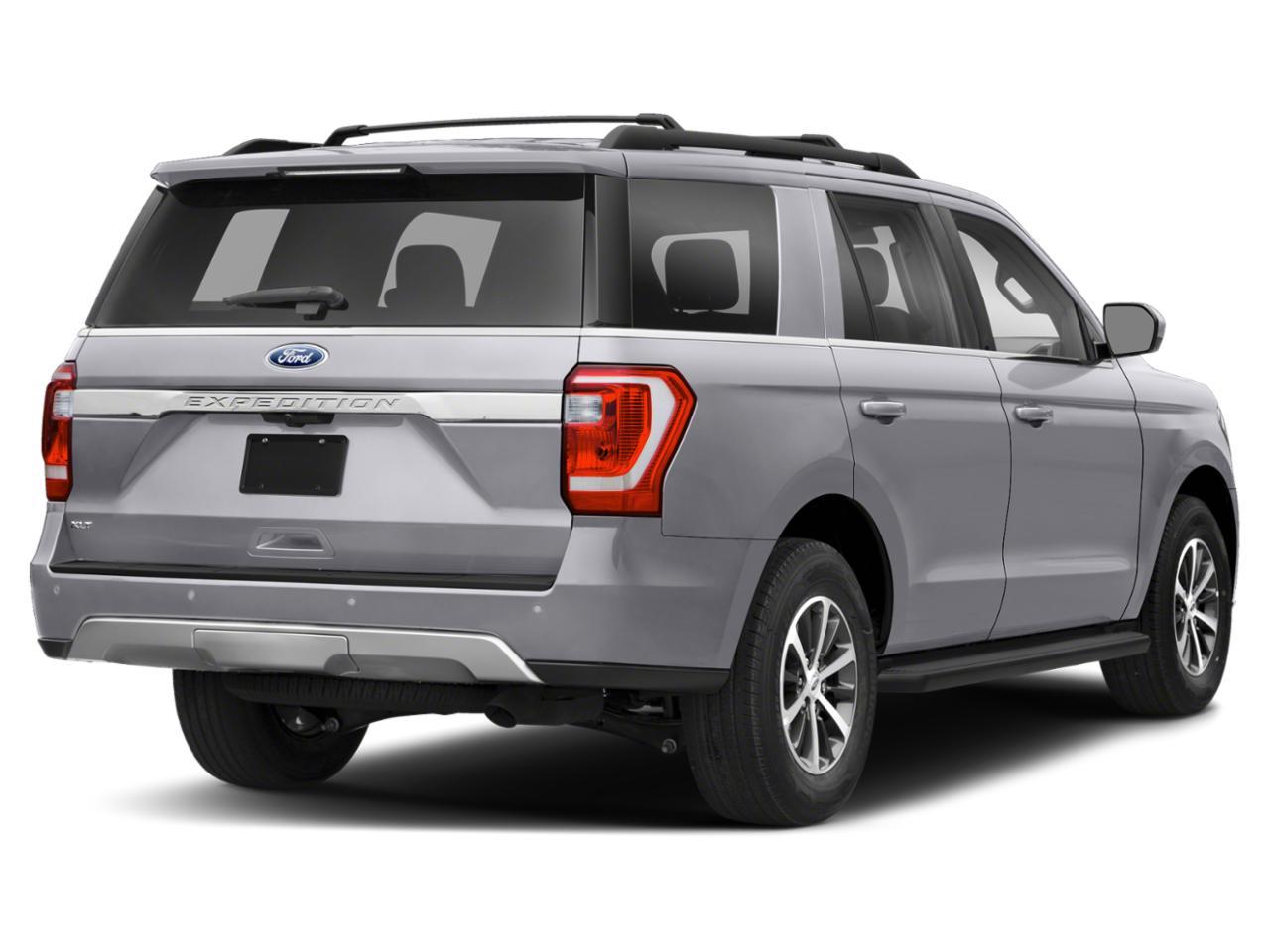 2020 Ford Expedition XLT 4D Sport Utility Slide
