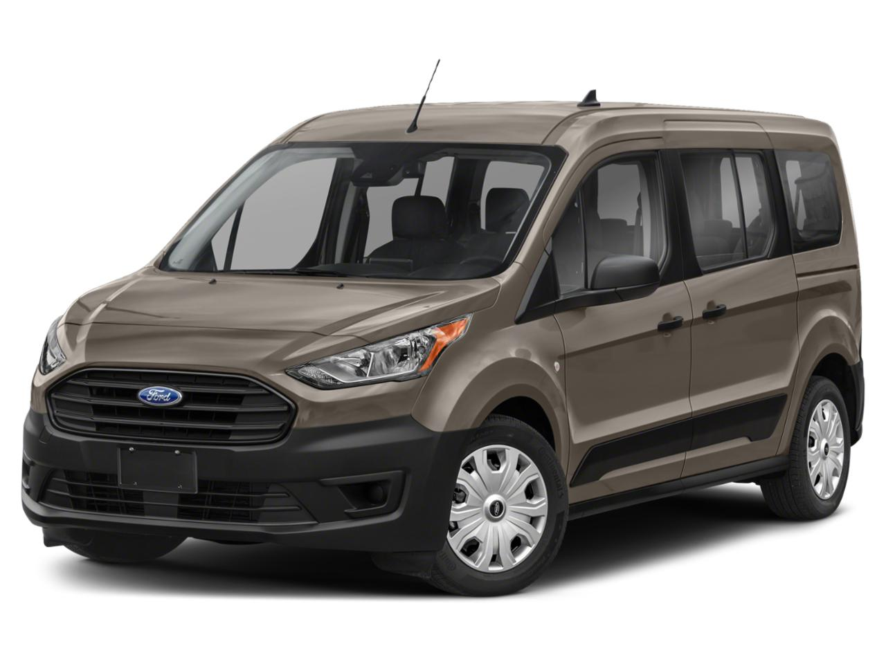 2020 Ford Transit Connect XLT Van Slide