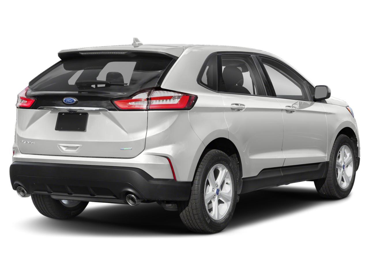 2020 Ford Edge SE SUV Slide