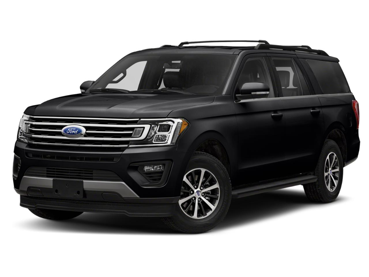 Black 2020 Ford Expedition Max LIMITED SUV Hialeah FL