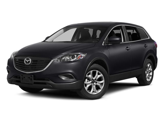 2014 Mazda Mazda CX-9 GRAND TOURING Sport Utility Winston-Salem NC