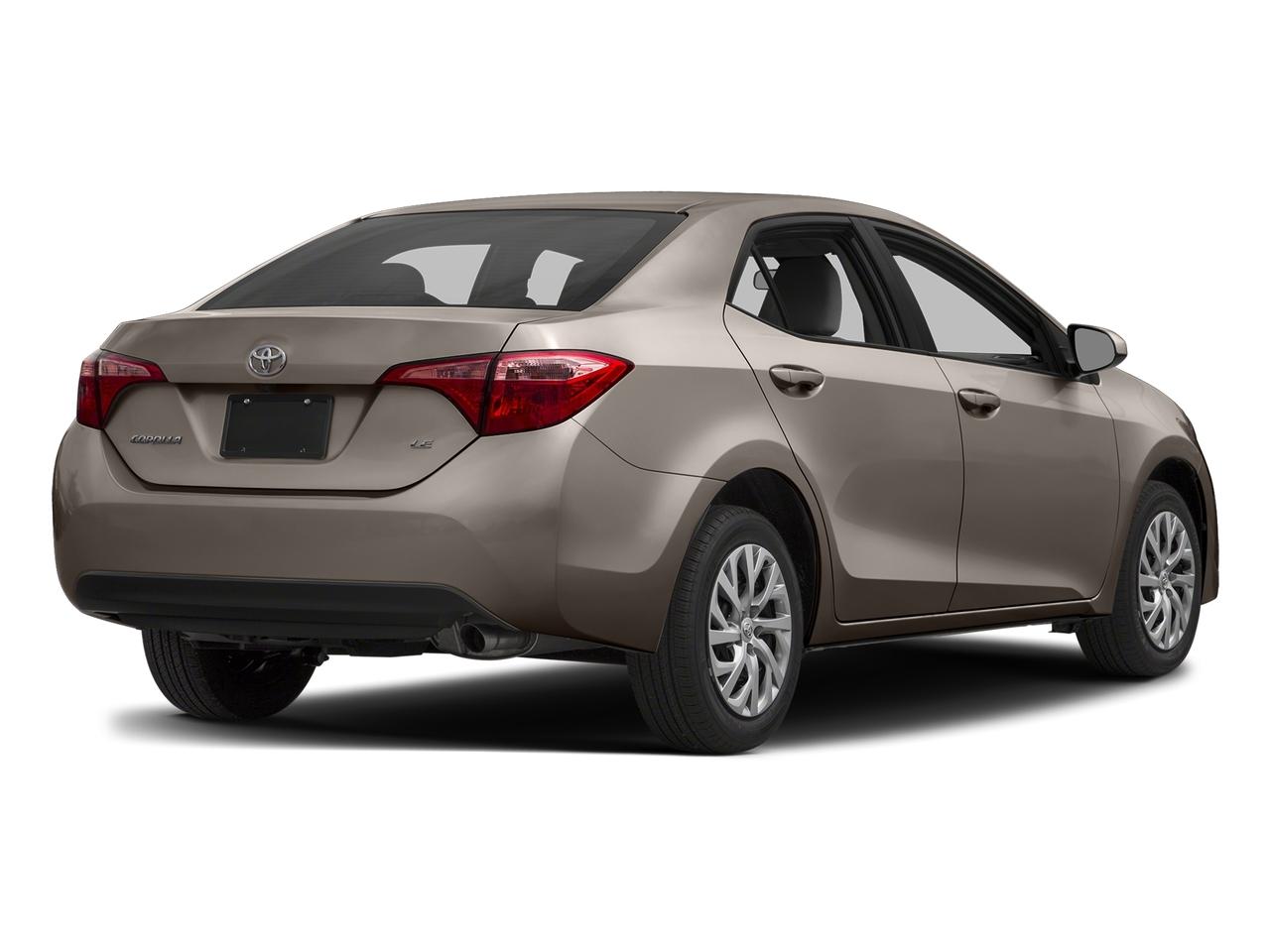 2017 Toyota Corolla LE Charleston South Carolina