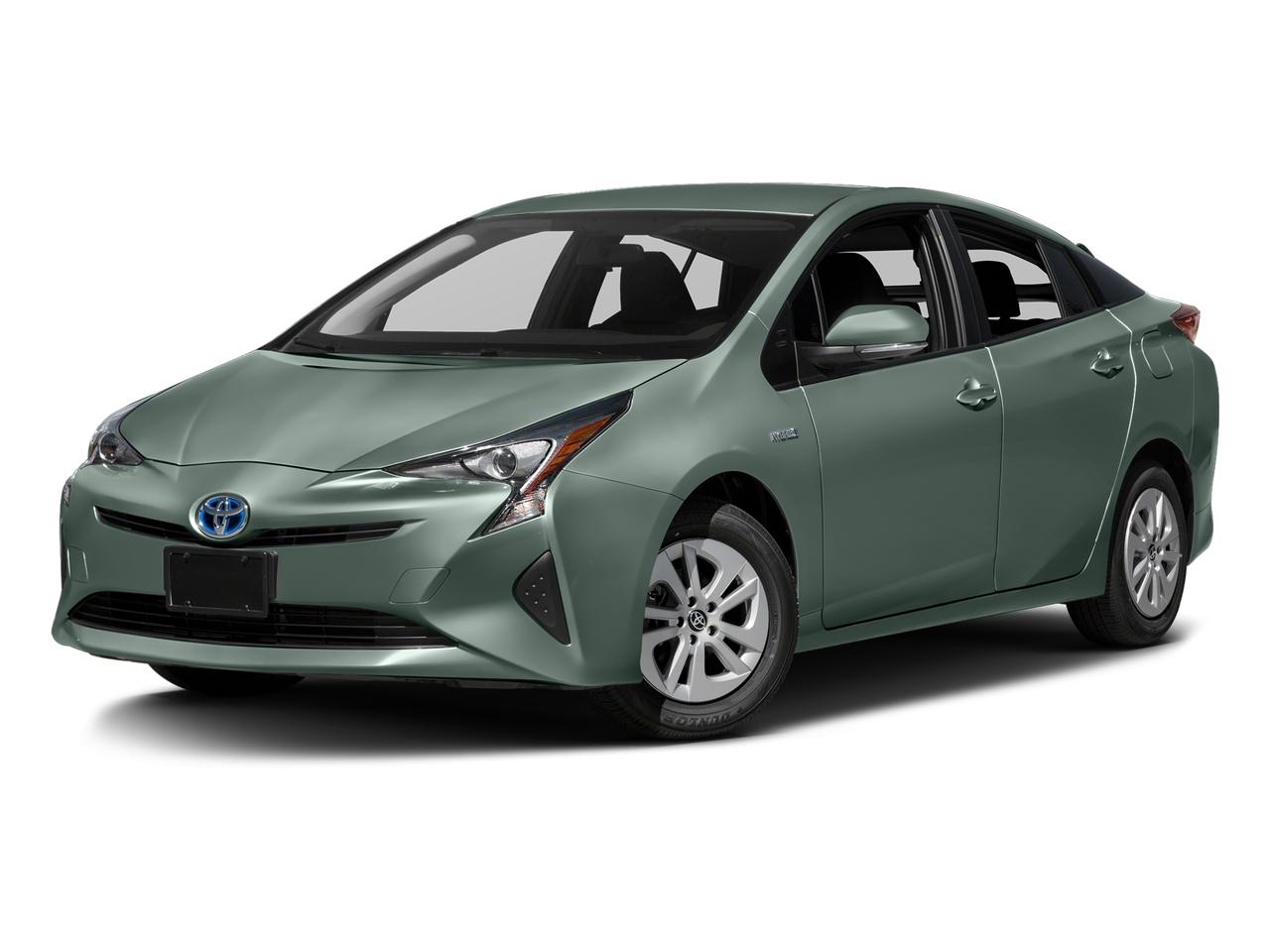 2017 Toyota Prius FOUR Hatchback Merriam KS