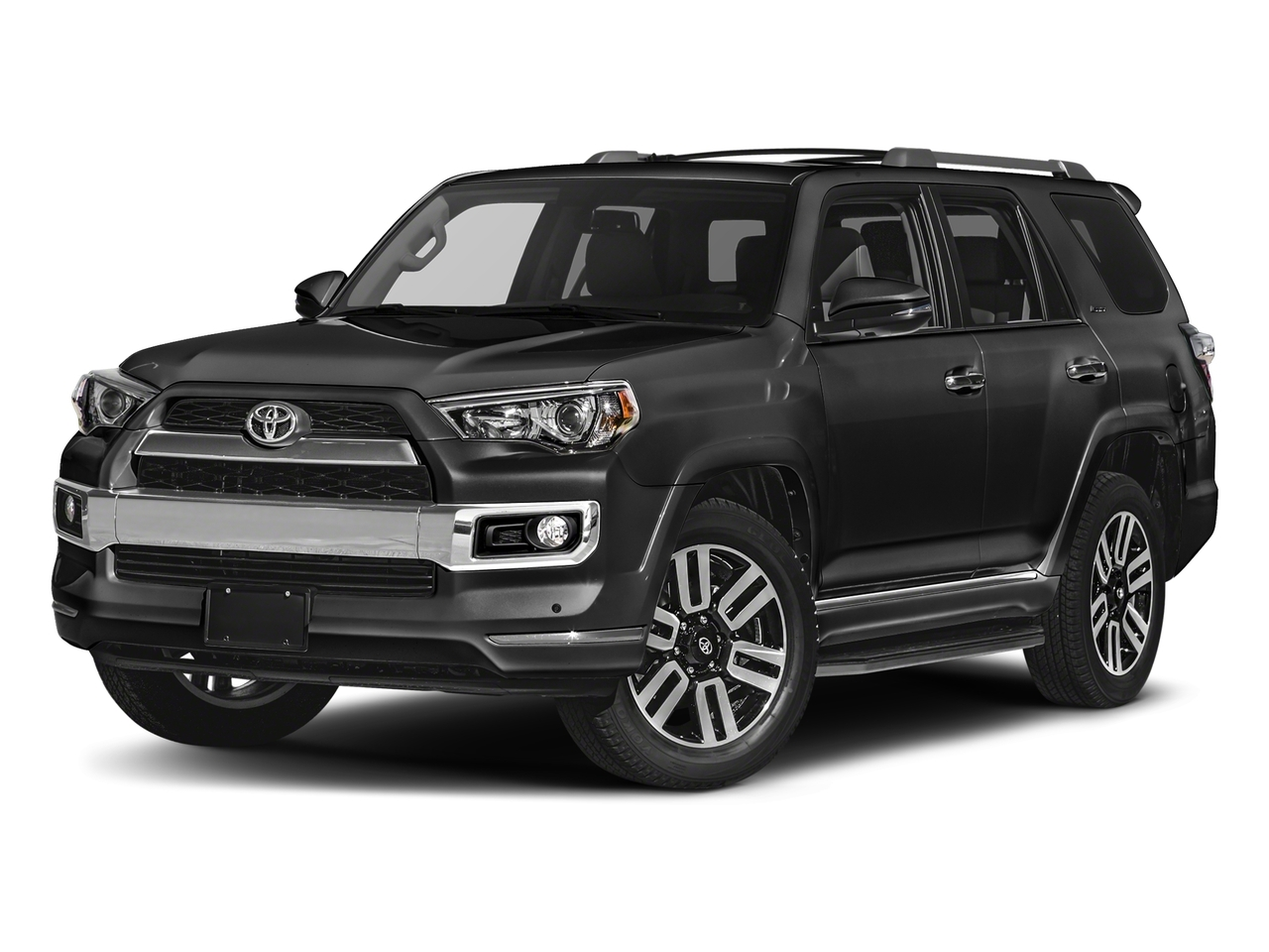 2017 Toyota 4Runner LIMITED Wilmington NC