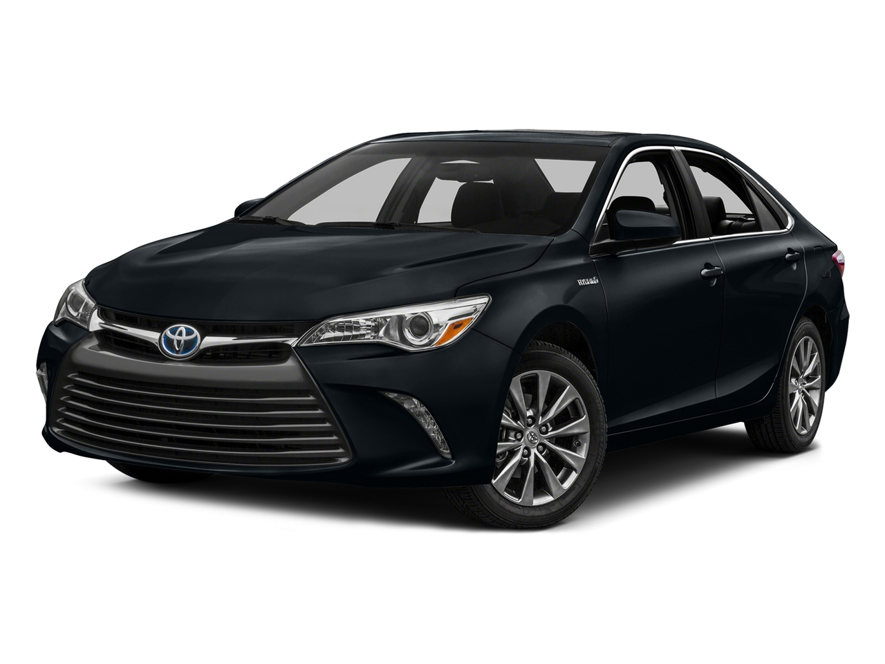 2017 Toyota Camry HYBRID XLE Sedan Merriam KS