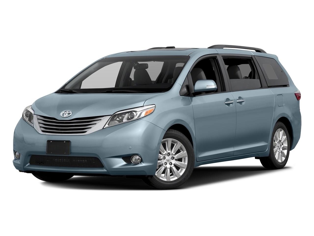 2017 Toyota Sienna XLE PREMIUM Minivan Merriam KS