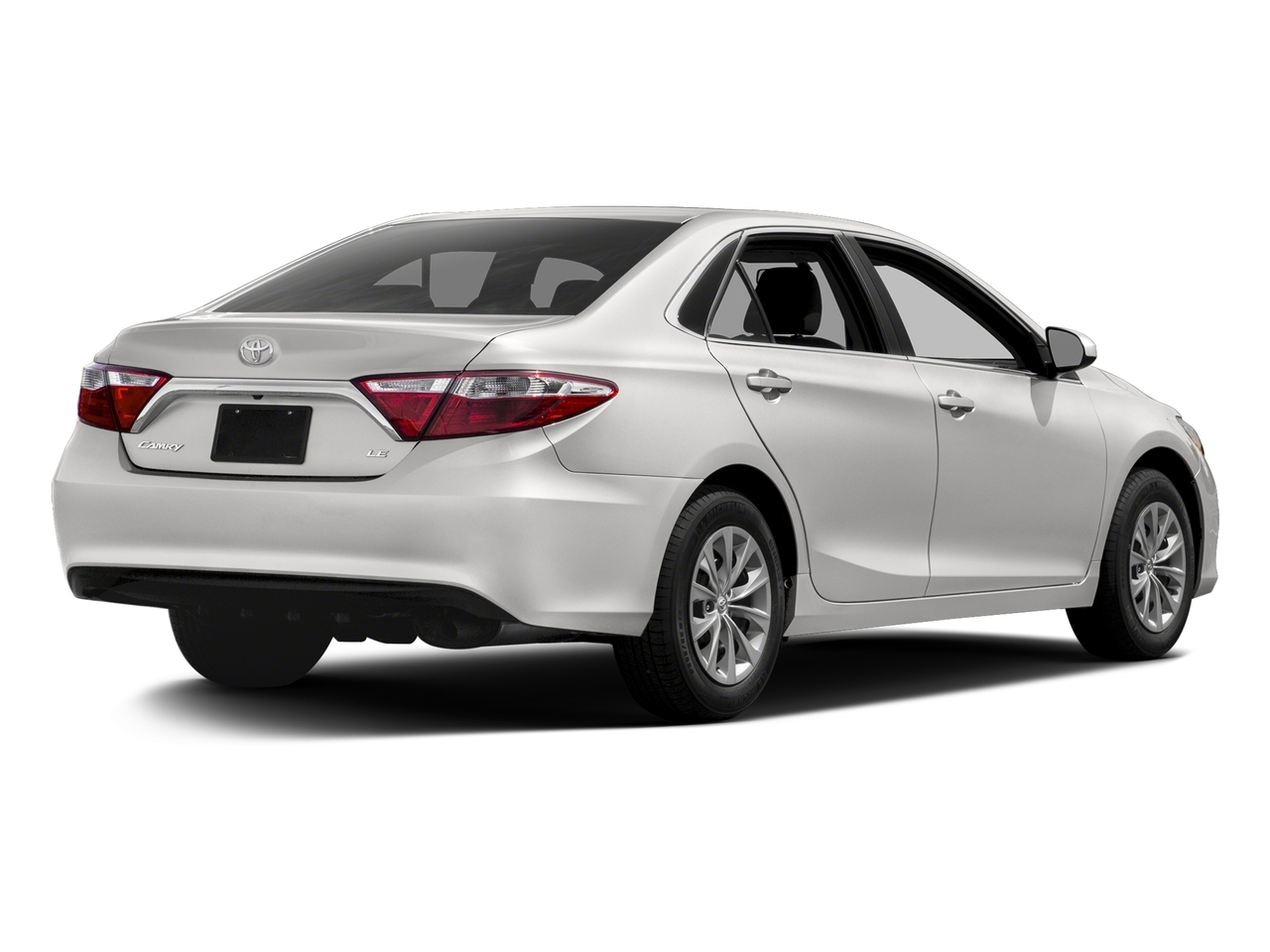 2017 Toyota Camry LE Charleston South Carolina