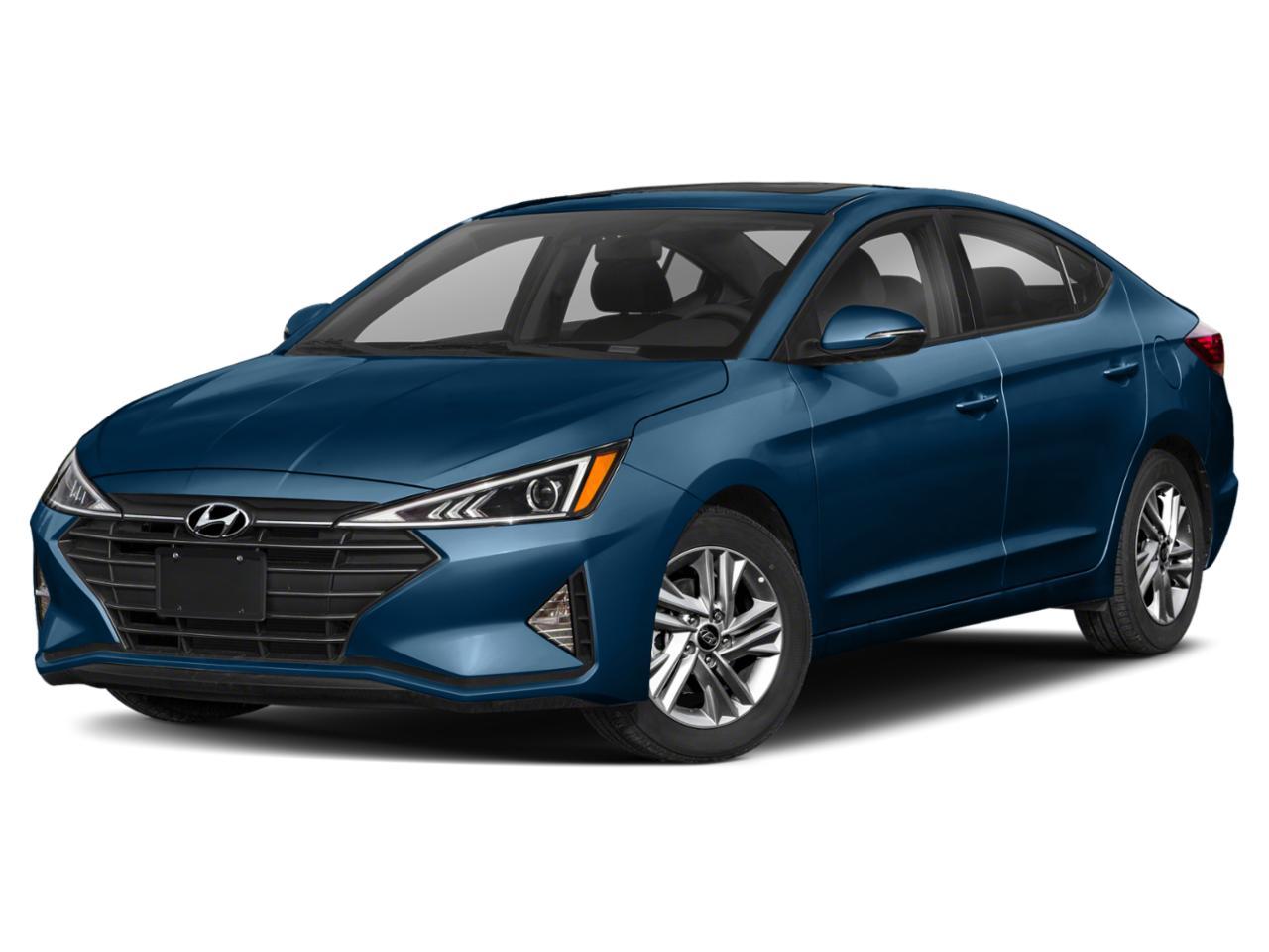 2020 Hyundai Elantra VALUE EDITION 4dr Car Slide