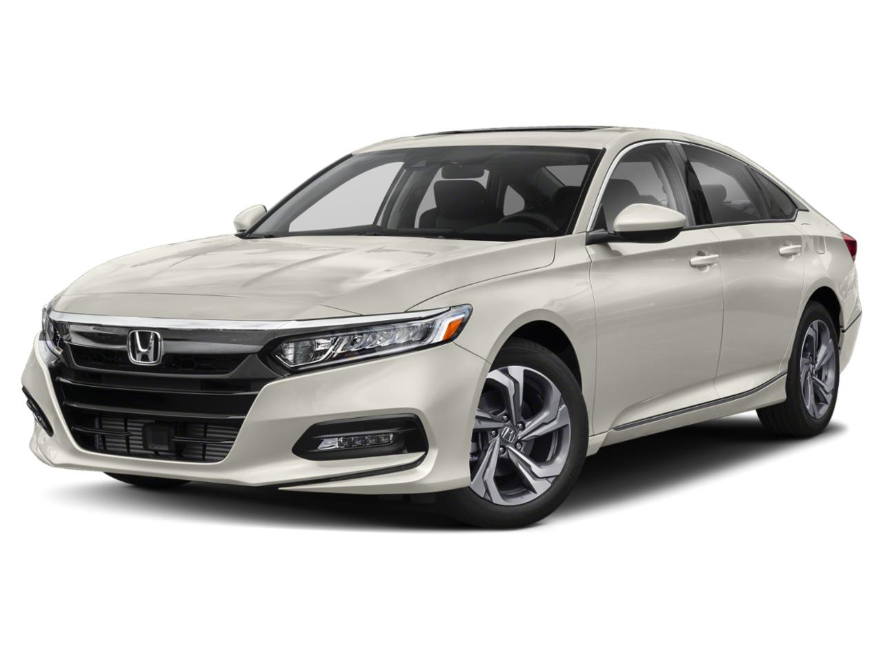 2020 Honda Accord Sedan EX 1.5T 4dr Car Slide