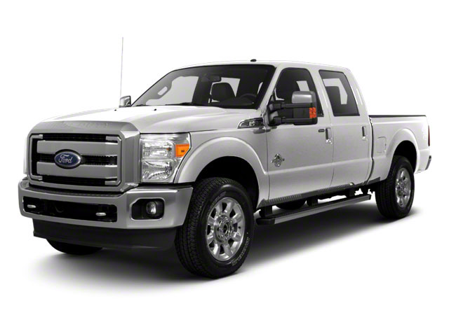 2011 Ford F-250SD XL Manassas VA