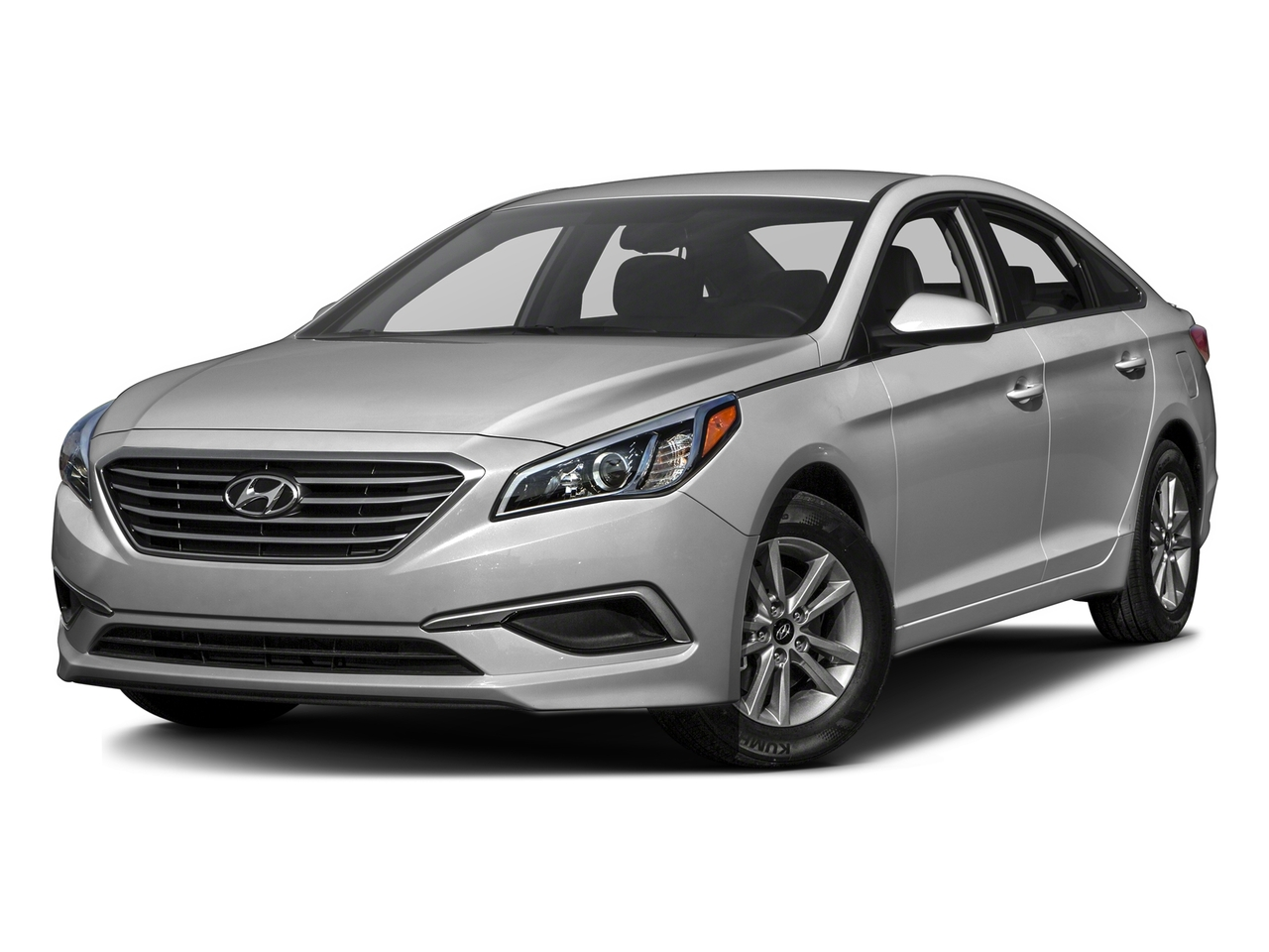 2016 Hyundai Sonata LIMITED 4dr Car Slide