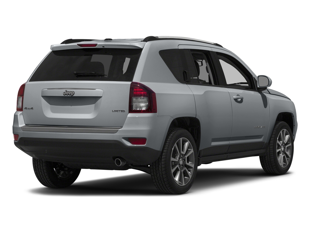 2015 Jeep Compass LATITUDE Wilmington NC