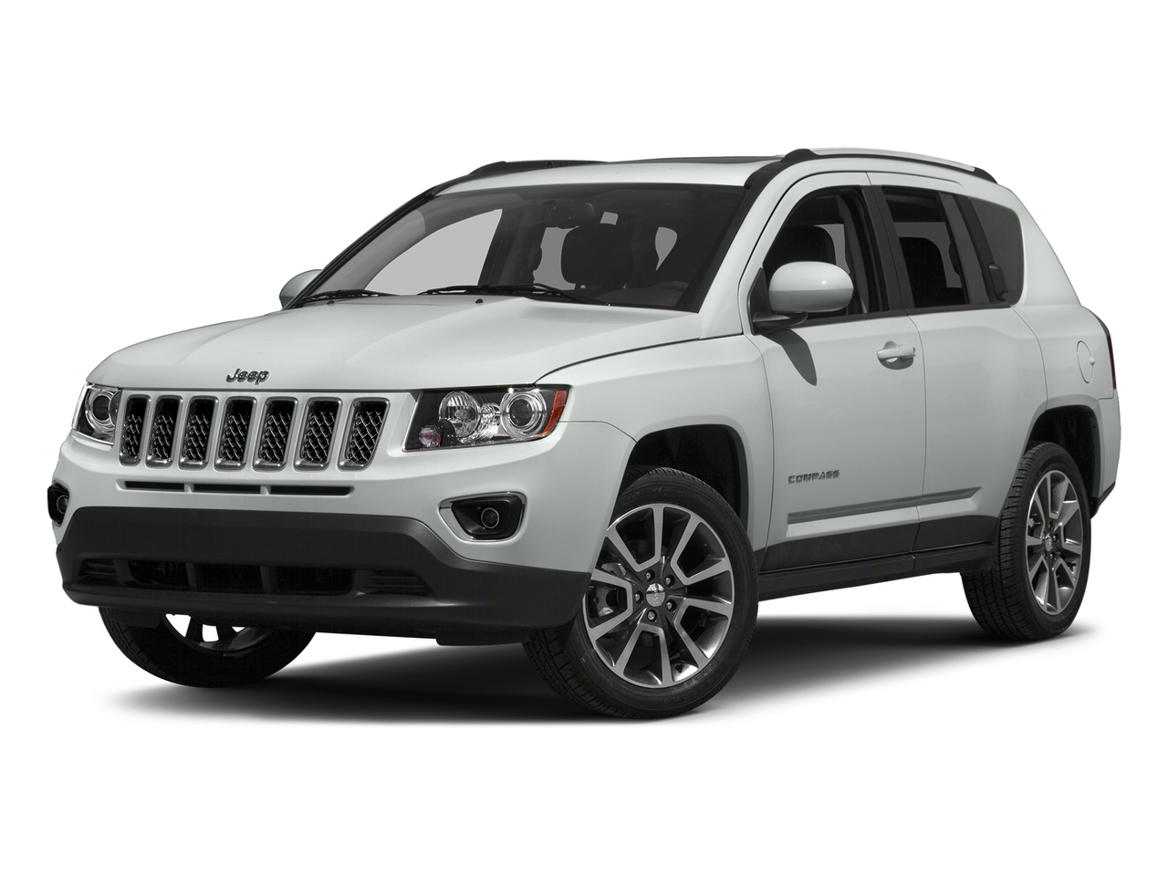 2015 Jeep Compass LATITUDE SUV Slide
